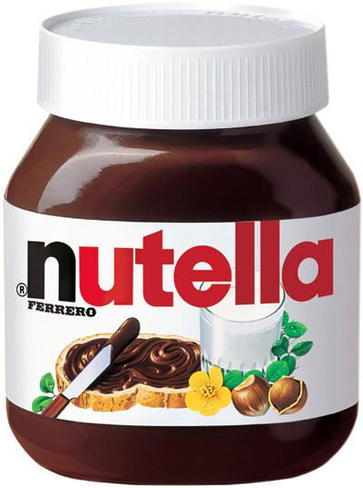 Nutella - WikiFur, the furry encyclopedia