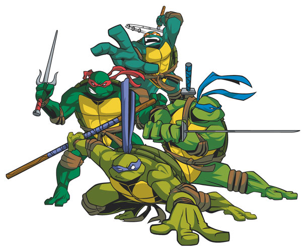 File:TMNT Group.jpg