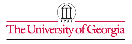 Image result for university of georgia logos