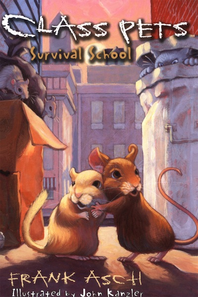 File:Survival School (Class Pets series, Cover).jpg