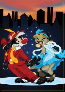 File:Confuzzled 2011 conbook cover.jpg