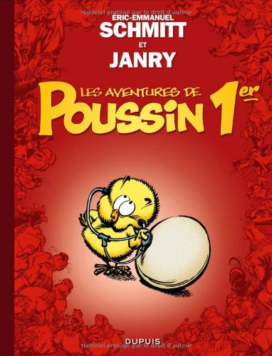 File:Les Adventures de Poussin 1 cover.jpg