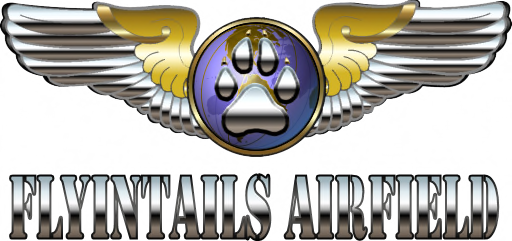 File:FlyinTails Airfield Logo.png