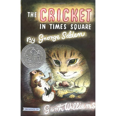 File:The Cricket in Times Square (Book).jpg