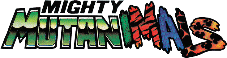 File:Mighty Mutanimals logo.png