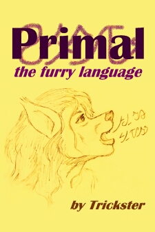 Primal Language Wikifur The Furry Encyclopedia