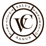 The Vanilla Club logo - Safe, Sane, Consensual, Respectful
