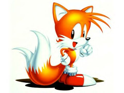 Tails The Fox Sonic X Crying