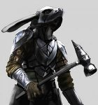 Rabbit armor
