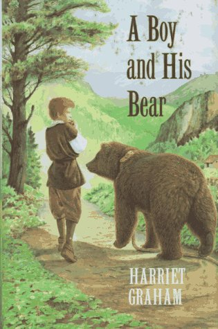 File:A Boy and His Bear.jpg