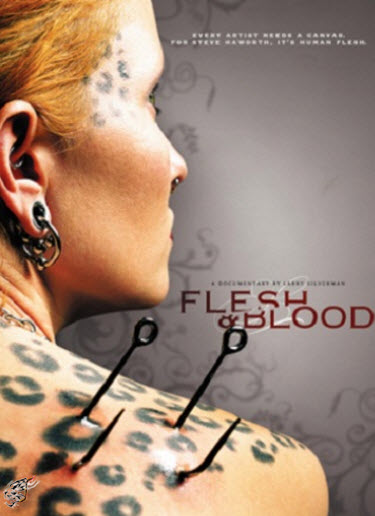 File:Flesh and Blood poster.jpg
