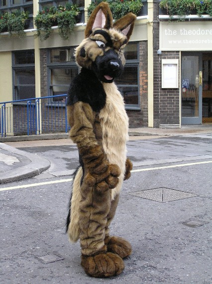 Shep Shepherd Wikifur The Furry Encyclopedia