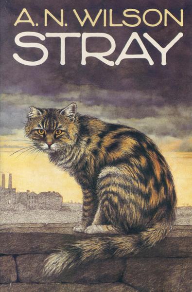 Stub Stray Cat Tab