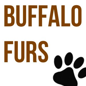 Buffalo Furs Logo created by Chance