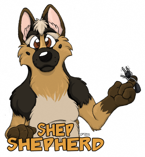 File:ShepBadge.png