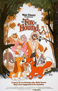 File:The Fox and the Hound-poster.jpg