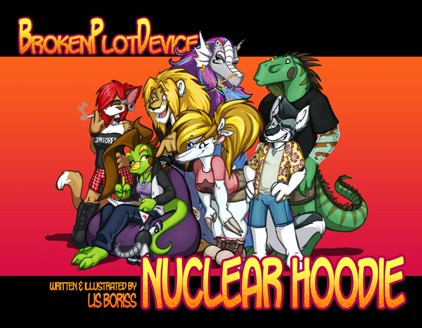 File:Nuclear Hoodie - BPD volume 1 cover.jpeg