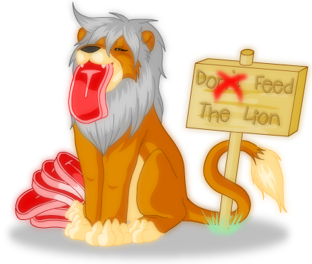 File:DoFeedTheLion.png