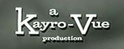 Kayro-vue-production 1964.jpg