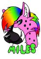 Miles Hyena badge.jpg