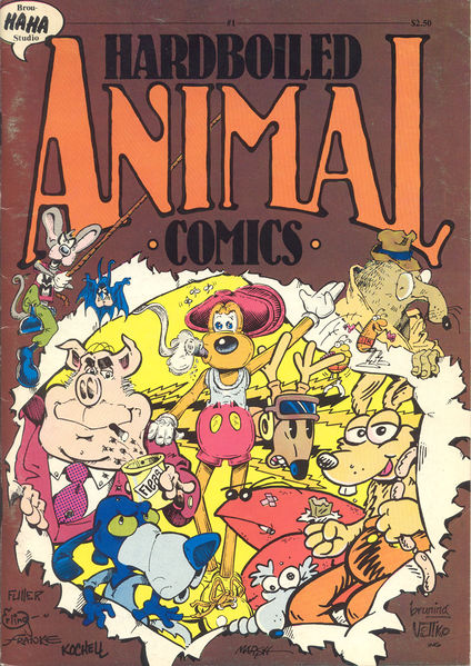 File:HardboiledAnimalComics01.jpg