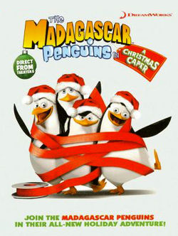The Madagascar Penguins in a Christmas Caper.jpg