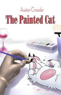 Cover of The Painted Cat.