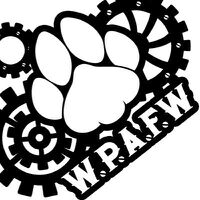 Western Pennsylvania Furry Weekend paw logo