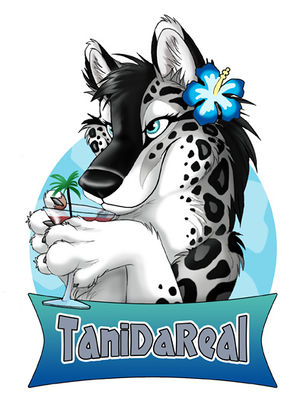 Badge tanidareal hawaii.jpg