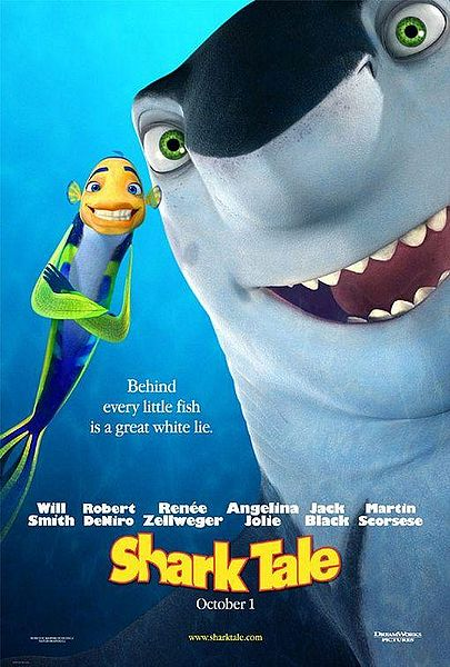 Shark Tale - WikiFur, the furry encyclopedia