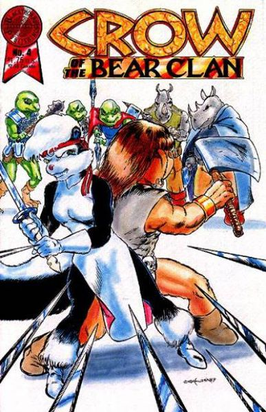 File:Crow of the Bear Clan -4 cover.jpg
