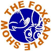 The Fox & Apple Show logo.png