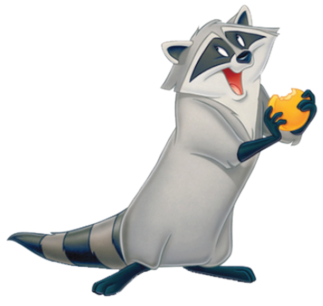 File:Meeko Disney.png