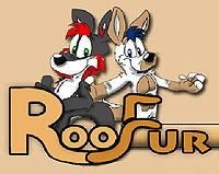 Roofur Fursuits and Accessories