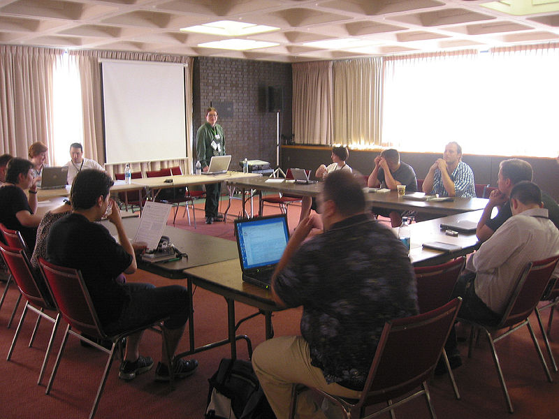 File:Wikimania 2006 Parry.jpg