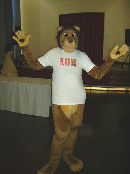 Alexander Australia Wikifur The Furry Encyclopedia