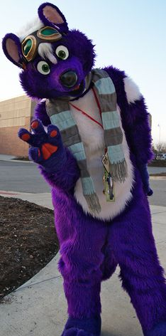 Edmund Skunk at MFF 2008