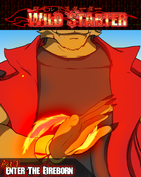File:Wild Starter Act1 Cover.png