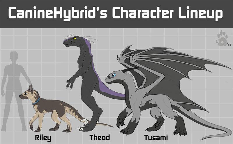 caninehybrid wikifur the furry encyclopedia