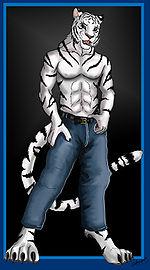 User Zakari Wikifur The Furry Encyclopedia