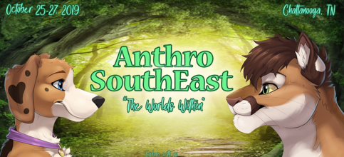 Anthro SouthEast 2019