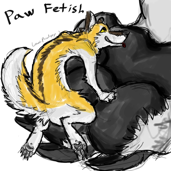 File:Paw fetish.png