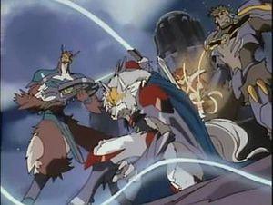 wild knights gulkeeva wiki