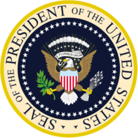 Seal Of The President Of The Unites States Of America.png