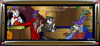 The Tail Underground is a Macromedia Flash-based adult website created by ...