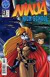 Ninja High School, issue 72