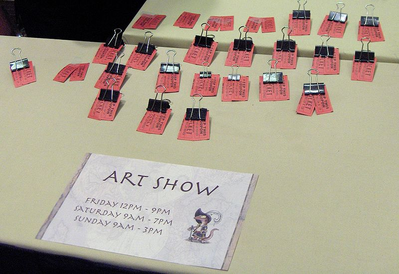 File:GR MFF2006 art show bag claim tickets.jpg