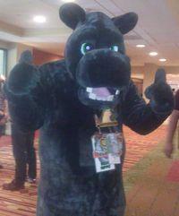 Hammond J Hippo Wikifur The Furry Encyclopedia