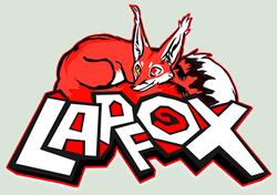 Negaren Lapfox