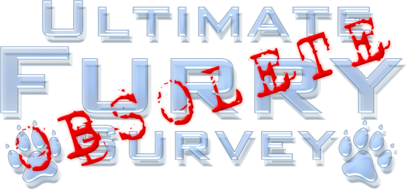 File:Ultimate Furry Survey OBSOLETE Logo.PNG